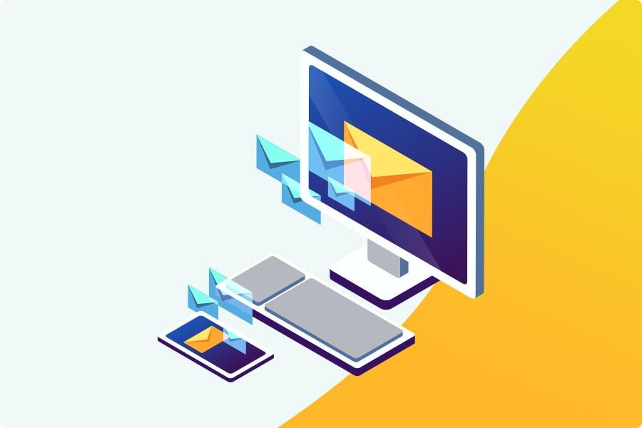 E-mail - Home