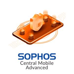 Sophos - Central Mobile Advanced