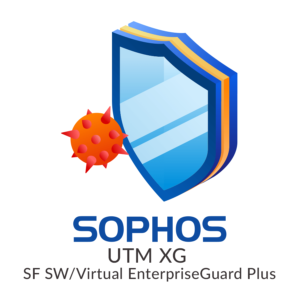 Sophos UTM XG SF SW/Virtual EnterpriseGuard Plus