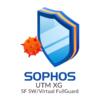 Sophos UTM XG SF SW/Virtual FullGuard