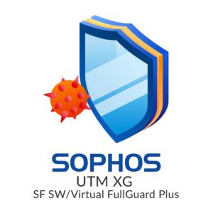 Sophos UTM XG SF SW/Virtual FullGuard Plus